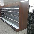 Wyposażenie sklepu #dyskont #market #MaszynkaDoMięsa #regał #regały #waga