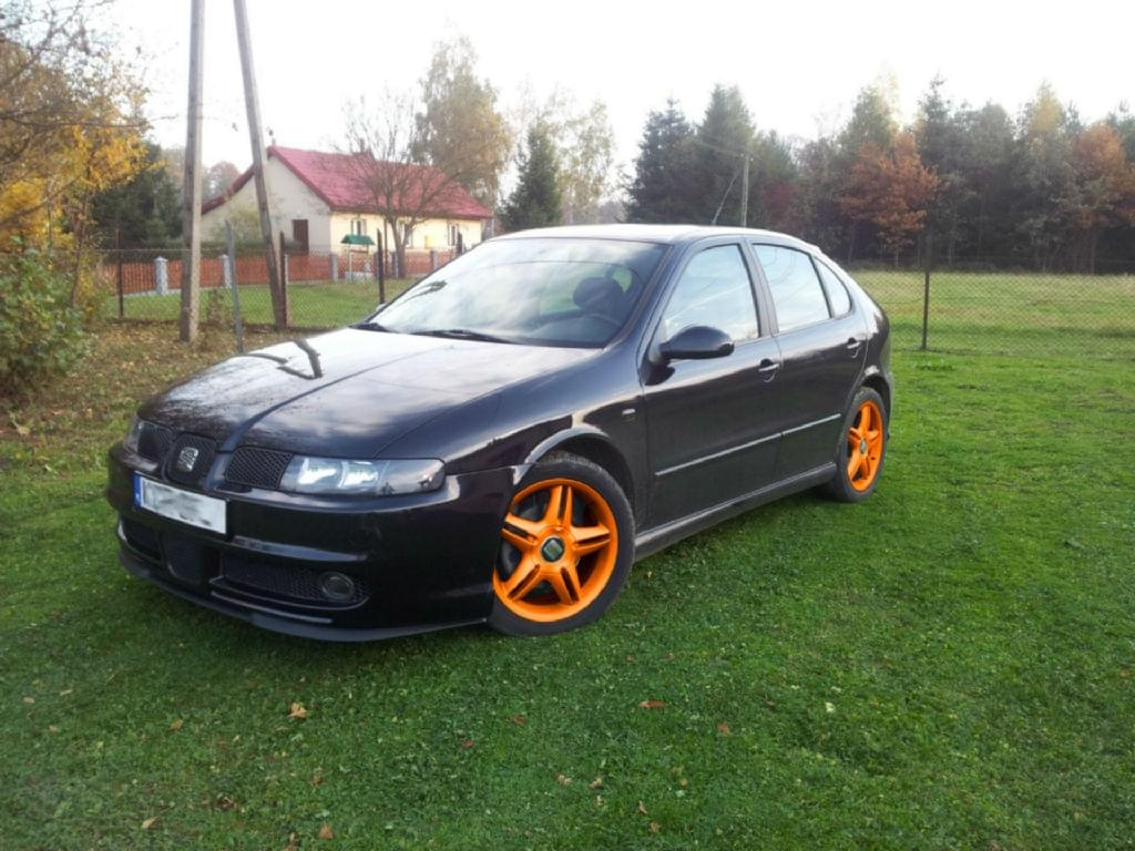 seat leon fr 2003r forum. Black Bedroom Furniture Sets. Home Design Ideas