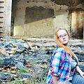 #ruiny #natura