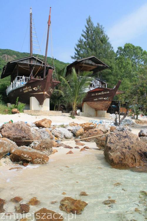 Wyspa Ko Lan (Koralowa Wyspa) #Tajlandia