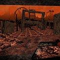 #adventure #AdventureGame #apokalipsa #game #gra #GraKomputerowa #GraPrzygodowa #RedEnd