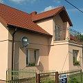 #domy #elewacje #termotynk #TynkNatryskowy