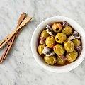 Przygotowując wigilijną wieczerzę warto poszukać inspiracji w kuchni hiszpańskiej. Proste połączenia tradycyjnych polskich specjałów z hiszpańskimi oliwkami zaskoczą całą rodzinę. #hiszpanskie #oliwki #swieta #przepisy #hiszpania