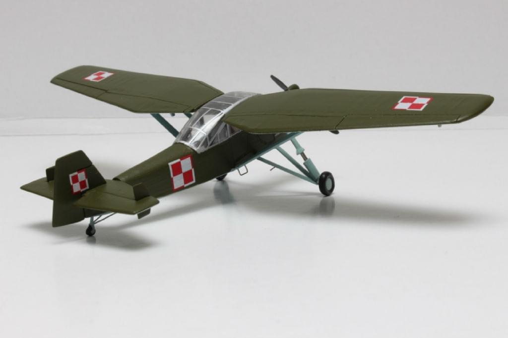 LWD Żuraw - Broplan 1/72 367fad00a7d39970