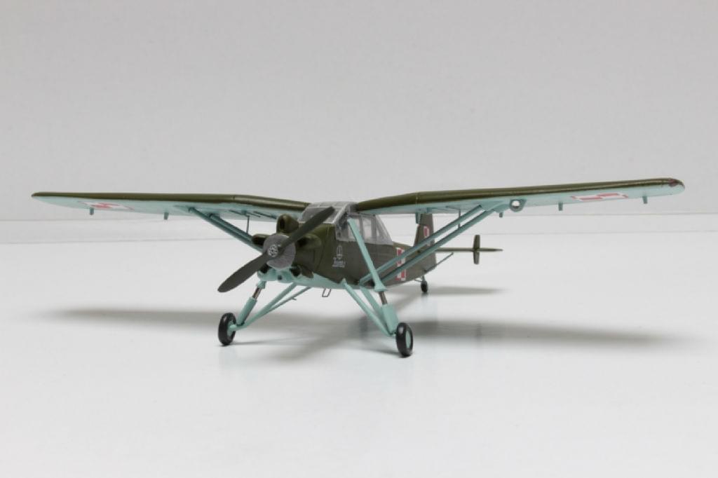 LWD Żuraw - Broplan 1/72 82374f8a9736466b