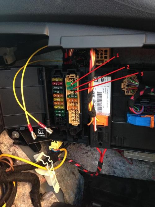 Montaż Elektrycznej Klapy A6 C6 Elektryczna Klapa A6 C6 C6 2004 2011