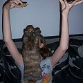#Królik #pies #zwierzęta