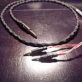 #cable #Denon #kabel #plug #recabling #wtyk