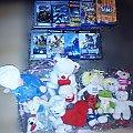 Gry na play station 2 po 10zł i zabawki od 5zł mniejsze do 8zł większe #gry #zabawki #PlayStationGry #GryPs