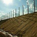 obwodnica , okolice pabianic #autostrada #obwodnica #budowa