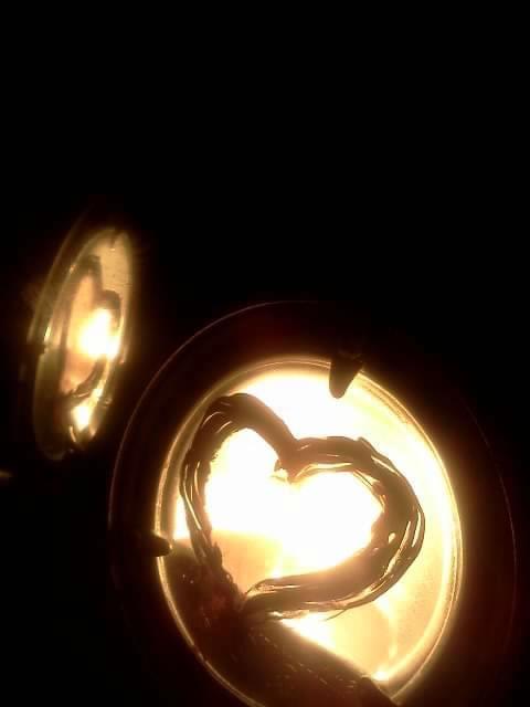 Nie rezygnuj z czegoś tylko dlatego że wymaga to czasu. #lampki #miłość #pomysłowość #romantyczność #światło
