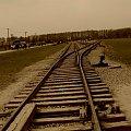 #AuschwitzBirkenau #śmierć #tory #tragedia