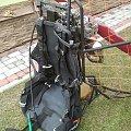 Napęd paralotniowy Weslake 342 #napęd #silnik #weslake