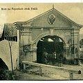Dukla 1910 #Dukla #most