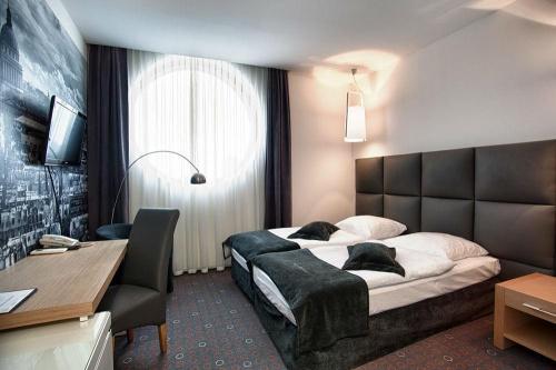 pokój #hotel #OrganizacjaImprez #restauracja #SaleKonferencyjne #spa